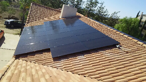 American Patios, Inc. Have Teamed Up With Solar Guys San Diego To Bring  This Affordable Engery Solution To You.
