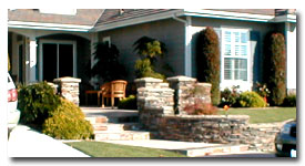 Landscaping - Temecula Valley